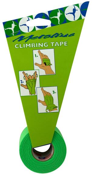 Metolius Climbing Tape Lime Green
